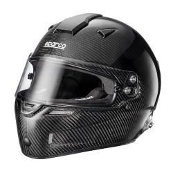 Helmet Sparco SKY RF-7W FIA , HANS