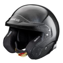 Helmet Sparco SKY RJ-7, FIA , HANS