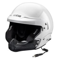 Helmet Sparco AIR PRO RJ-5i, FIA , HANS