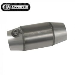 Racing catalytic converter Powersprint 100CPSI (FIA) 101,6mm