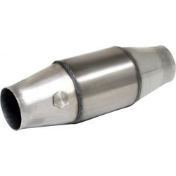 Racing catalytic converter Powersprint 200CPSI 101,6mm