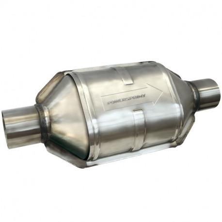 Catalytic Converter Shop Near Me >> Racing Catalytic Converter Powersprint 200cpsi 89mm Races Shop Com