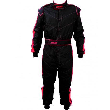 Suits Race suit RACES Start red | races-shop.com