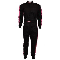 Race suit RACES Basic black
