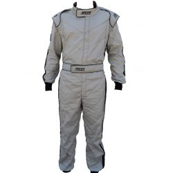 Race suit RACES Champion Grey