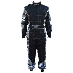 Race suit RACES Speed Camo