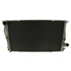ALU radiator for BMW E90 E92 1M E82 335i