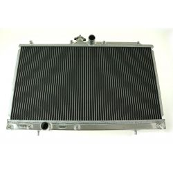 ALU radiator for Mitsubishi Lancer Evo 7 8 9
