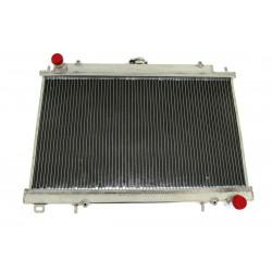 ALU radiator for S13 Sr20Det 35mm