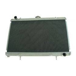 ALU radiator for Nissan Silvia S13 Sr20Det 50mm