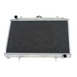 ALU radiator for Nissan Silvia S14 Sr20Det 50mm