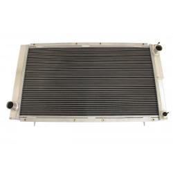 ALU radiator for Subaru Impreza GC8 92-00 2.0 turbo GT