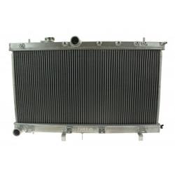 ALU radiator for Subaru Impreza New Age (01-07)