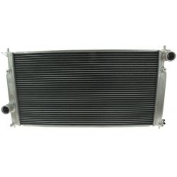 ALU radiator for Subaru Impreza GC8