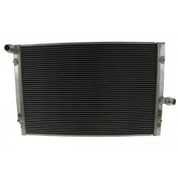 ALU radiator for VW Golf V, VI GTI