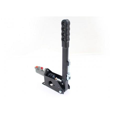 Hydraulic handbrakes Hydraulic handbrakes RACES basic 2 - ALU cylinder 17,8mm | races-shop.com