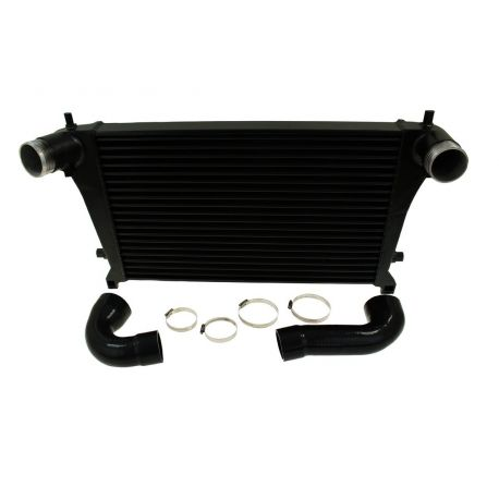 Intercoolers for specific model Intercooler FMIC VW Golf 7 R/ GTI/ Audi A3/ S3 8V | races-shop.com
