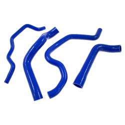 Silicone water hose - Audi A4 B6