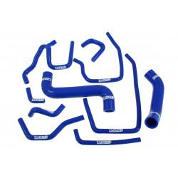 Silicone water hose - Subaru Impreza 02-05 GDA/ GDB/ 2.0/ STI