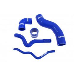 Silicone hoses for Audi TT 1.8T AUQ/AUM/ARY/AJQ (induction)