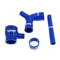 Silicone hose for VW Golf 6 K04