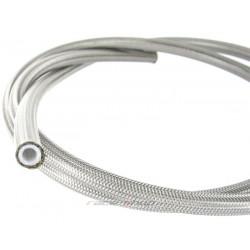 Stainless braided teflon Hose AN12 (16,1mm)