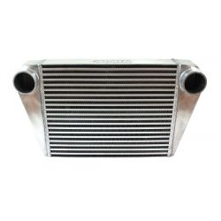 Intercooler FMIC universal 450 x 300 x 76mm rear
