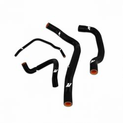 Racing Silicone Hoses MISHIMOTO - 01-08 Mini Cooper S R52/R53 (supercharger) (radiator)