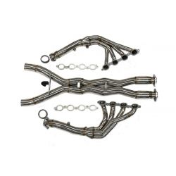 Stainless steel exhaust manifold Chevrolet Corvette C7 6,2L