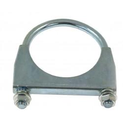 """Exhaust U-Clamp 51mm (2"""")"""