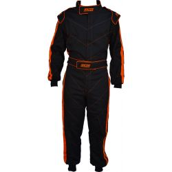 Race suit RACES Start orange