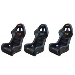 FIA sport seat MIRCO RTS Vynil