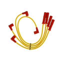 Spark plug wires OPEL CORSA