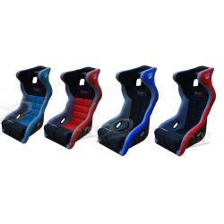 FIA sport seat MIRCO RS2 3D Limitited edition