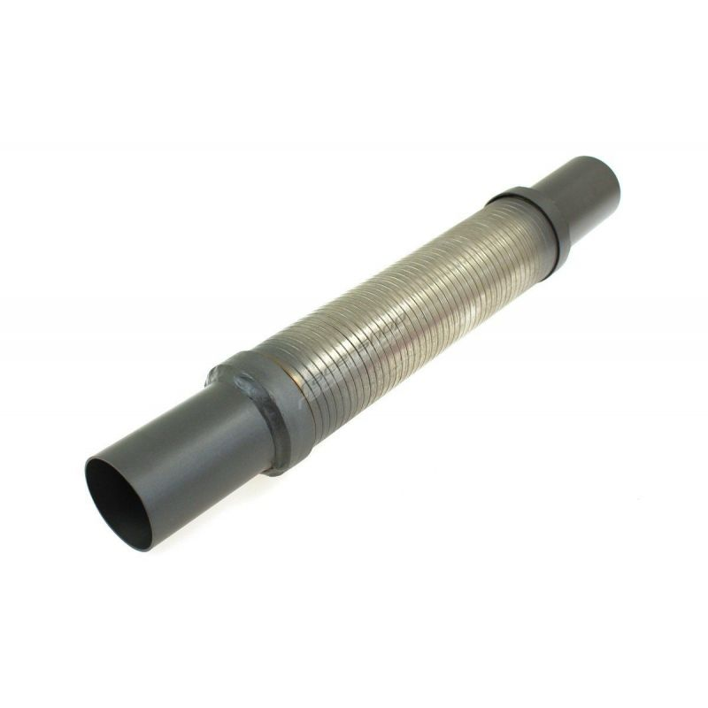 exhaust flex pipe 3 5 89mm stainless
