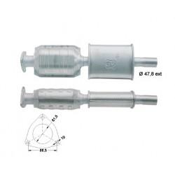 Magnaflow Catalytic Converter for ALFA ROMEO FIAT