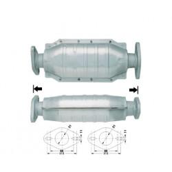 Magnaflow Catalytic Converter for ALFA ROMEO FIAT LANCIA
