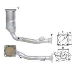 Magnaflow Catalytic Converter for CITROËN PEUGEOT