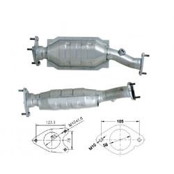 Magnaflow Catalytic Converter for FORD