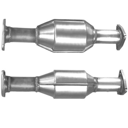 CAT TYPE APPROVED FOR MAZDA OEM QUALITY CATALYTIC CONVERTER