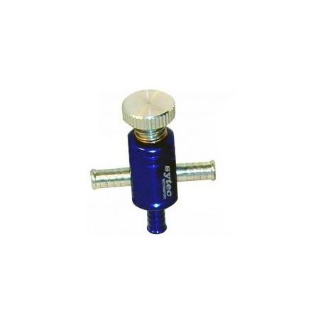 Boost controller Manuálny regulátor plniaceho tlaku Sytec | races-shop.com