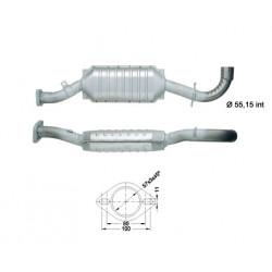 Magnaflow Catalytic Converter for RENAULT