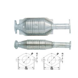 Magnaflow Catalytic Converter for ROVER