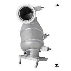 Magnaflow Catalytic Converter for SAAB
