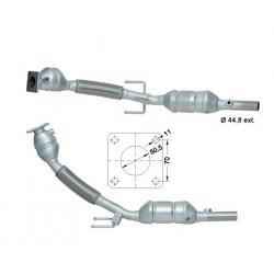 Magnaflow Catalytic Converter for SKODA