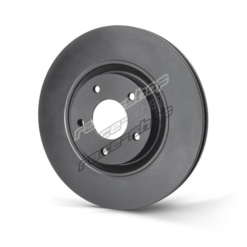 BG3417 Genuine Delphi Front Vented Brake Discs Set Pair