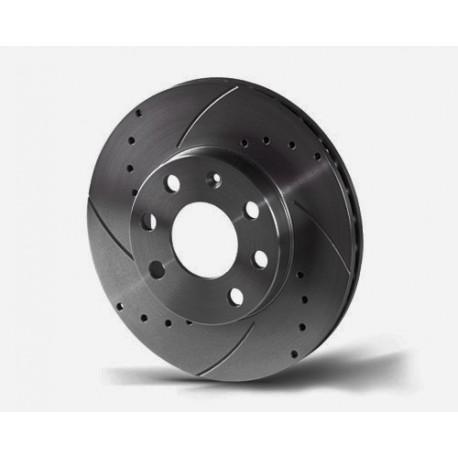 Brake discs Rotinger Front brake discs Rotinger Tuning series 2976   races-shop.com