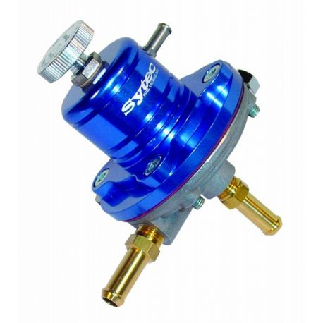 Fuel Pressure Regulators (FPR) Fuel pressure regulator Sytec, SAR 1:1 | races-shop.com