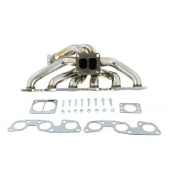 Stainless steel exhaust manifold Nissan Skyline R32/ R33/ R34/ RB26DETT