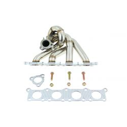 Stainless steel exhaust manifold Audi, VW 1.8T K04